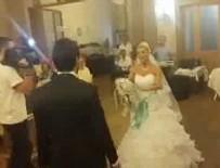 BARIŞ MANÇO - Harika bir düğün girişi..