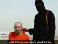 IŞİD ikinci ABD'li gazetecinin de kafasını kesti
