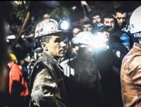 Madenci haftada 1.5 saat çok çalışıp, 2 gün izin kullanacak