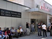 METIN KESKIN - Soma'da 1 madenci hayatını kaybetti