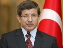 Davutoğlu: Musul'da rehin alınan 49 Türk serbest