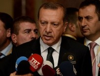 Cumhurbaşkanı Erdoğan'dan rehine açıklaması