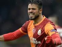 Galatasaray'da büyük sürpriz