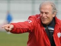 Mustafa Denizli'den Prandelli'ye olay sözler