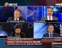LATİF ŞİMŞEK - Paralel Yapı Dinamit'te deşifre oldu