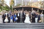 BORUSAN HOLDİNG - Siyaset, Turizm ve İş Dünyası Bu Düğünde Buluştu