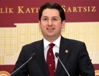 CHP'li Vekile Göre AK Parti 'Yumuşakları' Mağdur Etmiş