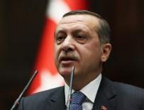 Erdoğan: Tarihe mal olacak imtihandan geçtik