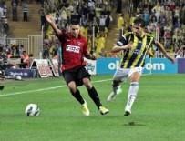 Fenerbahçe - Gaziantepspor: 1-0 Maç Sonucu