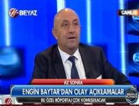Sinan Engin Galatasaray Yönetimine veryansın etti