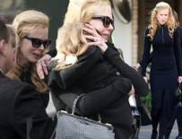 Ünlü oyuncu Nicole Kidman'ın acı günü