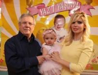 Aziz Yıldırım'ın kızının yaş günü kutlandı