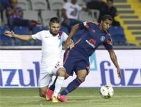 Trabzonspor beraberligi zor kurtardi