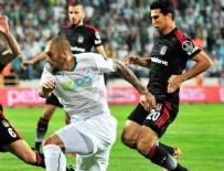 Bursaspor - Beşiktaş  (CANLI ANLATIM)