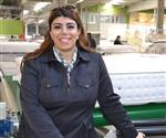 MİKRONEZYA - Deik'e İş Kadını Gücü