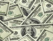 ŞEKER YATıRıM - Dolar haftaya sert başladı!