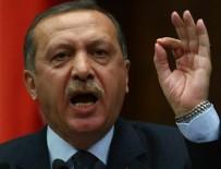 Erdoğan: Gün gelip arkadan hançerleyecek...