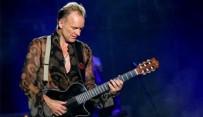 MAGAZİN GAZETECİLERİ DERNEĞİ - Sting Ahmet Kaya'dan 'Kum Gibi'  şarkısını söyleyecek
