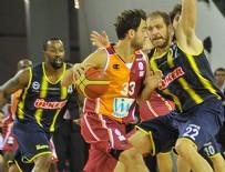 ŞAMPIYONLAR LIGI - Fenerbahçe ve Galatasaray ligden ayrılıyor