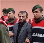 İHBAR MEKTUBU - Cezaevinden 'segbis' Yöntemiyle İfade Verdi