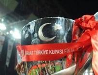 MERSIN - Türkiye Kupası'nda toplu sonuçlar