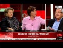 YARSAV - Kim paralelci kavgası