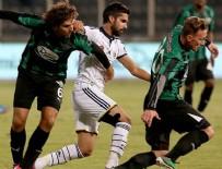 Akhisar Belediyespor 2 - 0 Fenerbahçe