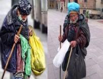 SAHTE DİLENCİ - 'Poşetli Dede' Mirası Herkesi Şaşırttı!