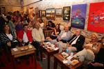MAGAZİN GAZETECİLERİ DERNEĞİ - Bodrum'da Türk Sinemasının 100. Yılı Kutlandı