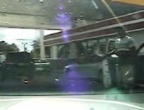 Amerikan polisi savunmasız genci vurdu