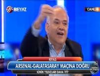 ŞAMPIYONLAR LIGI - Galatasaray bu maçı kaybetmez