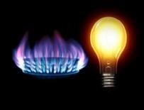 ELEKTRİK ZAMMI - Elektrik ve doğalgaza zam