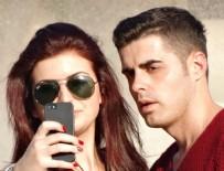 Evli olmadan selfie çeken çiftler yandı