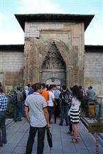 KUANTUM FIZIĞI - Bilim İnsanları Amasya'da Şifa Buldu