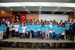 İSMAIL NACAR - Yaz Okulu Bitim Programı Düzenlendi