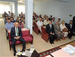 ÜSTÜN YETENEK - 'Uşak'ın Altın Çocukları' Projesinin Açılışı Gerçekleştirildi