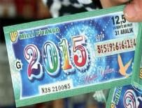 YILBAŞI ÇEKİLİŞİ - Yılbaşı Çekiliş Sonuçları 2015 (Milli Piyango Yılbaşı Özel Çekiliş Sorgulama) www.millipiyango.gov.tr