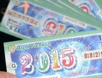 YILBAŞI ÇEKİLİŞİ - AMORTİ-Yılbaşı Çekilişi Amorti Sonuçları 2015-Milli Piyango Amortisi Sorgulama 2015 / 1 Ocak 2015 Yeni Yıl