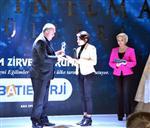 Platin Elma Ödülleri Sahiplerini Buldu