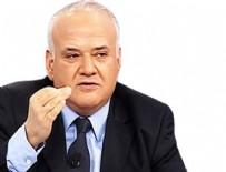 MERSIN - Ahmet Çakar, Fatih Terim'e karşı Twitter'dan kampanya başlattı!