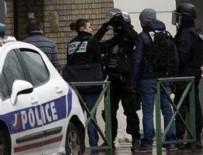 İSLAM KARŞITI - Fransa'da Müslümanlara saldırılar arttı!