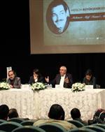 RECEP GARIP - Mehmet Akif İnan Ölüm Yıldönümünde Anıldı