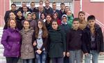 Şefaatli Fatih Ortaokulu Öğrencileri'nin Teog Başarısı