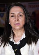 Ak Parti Kadınlar Kolları İmamoğlu İlçe Başkanı Bolat Oldu