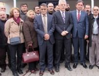 YOLSUZLUK - CHP Kayseri İl Başkanı hakkında soruşturma