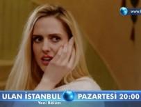 Nevizadeler'e sürpriz bir misafir geliyor Ulan İstanbul 30. Bölüm