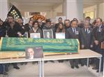 SELÇUK ECZA DEPOSU - Ahmet Keleşoğlu'na Adının Verildiği Eğitim Fakültesinde Anma Töreni