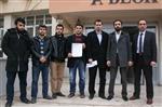 CEYDA KARAN - Karaman'da Cumhuriyet Gazetesine Suç Duyurusu