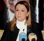 RUHİ AÇIKGÖZ - Ak Parti Genel Başkan Yardımcısı Öznur Çalık Açıklaması