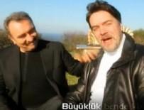 EMRE KARAYEL - Beyazıt, Candan Erçetin'in atarına atar yaptı: Feriştahınız gelse...
